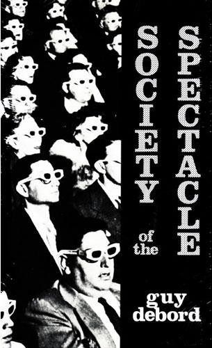 Bike-in Movies: Society of the Spectacle August 3rd(Saturday) at the Infoshop