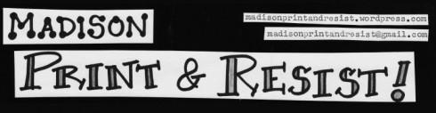 Print&Resist